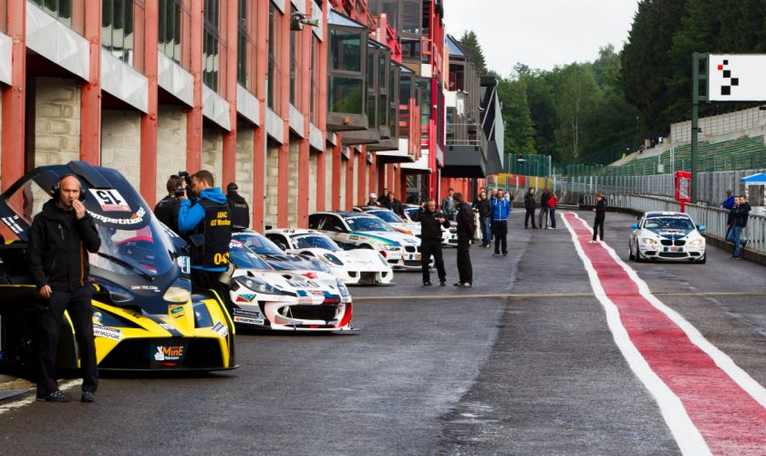 GT4 Series race racing g-t rally grand prix supercar wallpaper