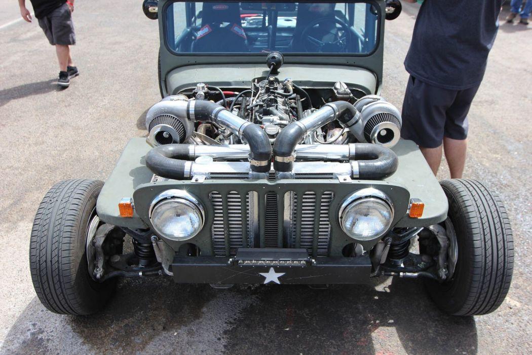 Jeep Rat Rod Offroad 4x4 Custom Truck Rods Suv Hot Wallpaper 2040x1360 989114 Wallpaperup