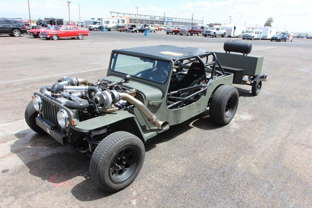 Jeep Rat Rod Offroad 4x4 Custom Truck Rods Suv Hot Wallpaper 2040x1360 989120 Wallpaperup