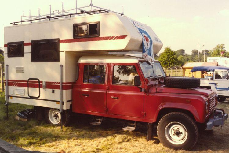 pickup offroad 4x4 custom truck camper camping motorhome wallpaper