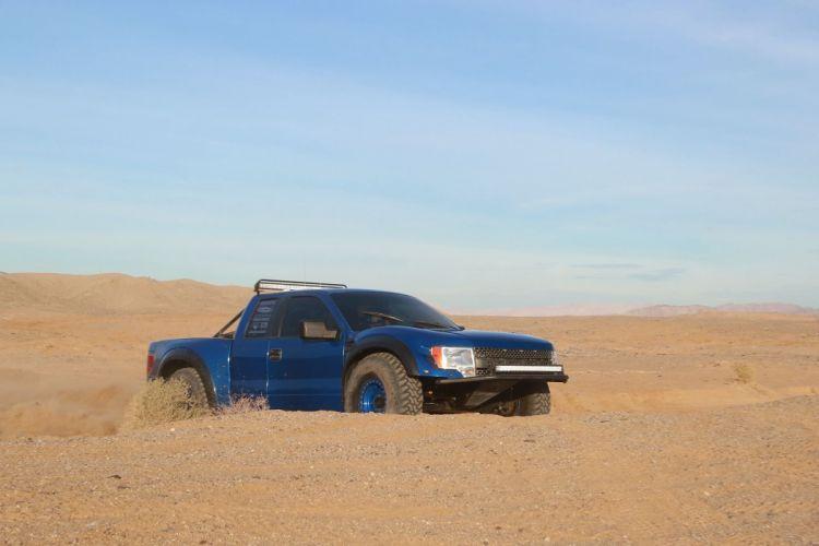 2012 FORD RAPTOR offroad 4x4 custom truck pickup f150 wallpaper