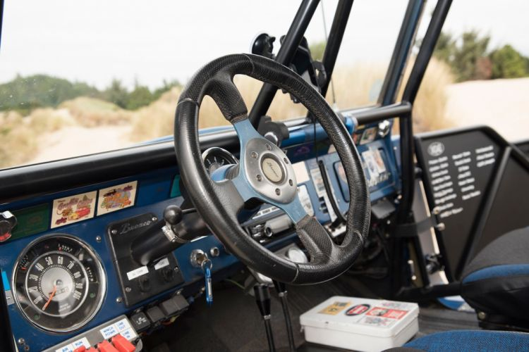 1970 FORD BRONCO offroad 4x4 custom truck suv classic wallpaper