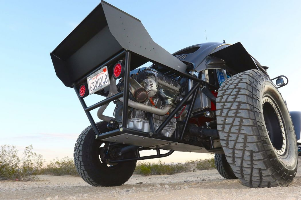 BAJA BUG offroad 4x4 custom volkswagon v-w wallpaper