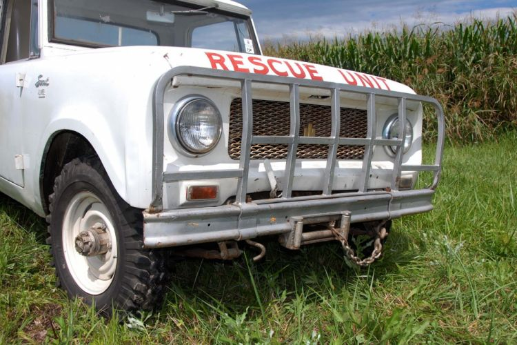 1963 INTERNATIONAL SCOUT offroad 4x4 custom truck classic pickup suv wallpaper