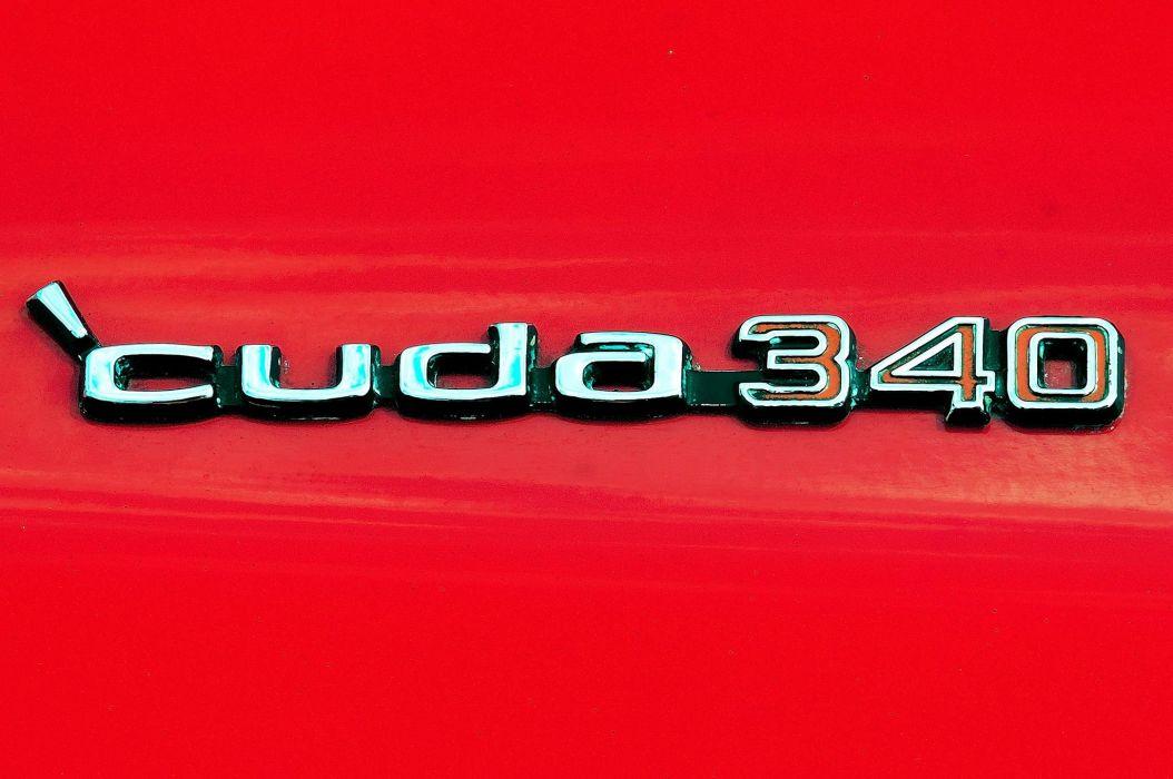 1973 Plymouth Cuda muscle mopar classic barracuda wallpaper