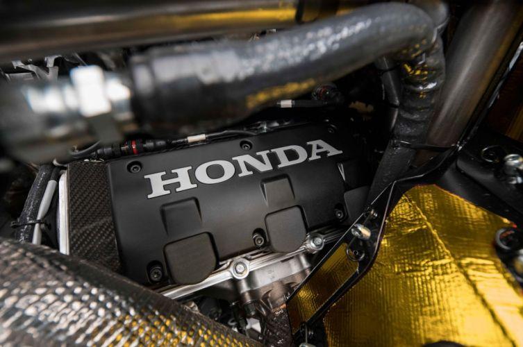 2017 Honda Ridgeline pickup baja rally race racing dakar truck wallpaper