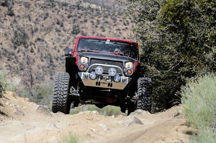 2011 JEEP JK WRANGLER STEERING offroad 4x4 custom truck suv wallpaper