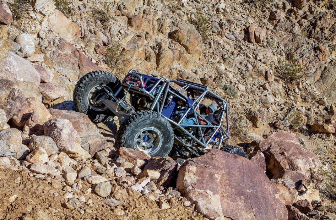 offroad 4x4 custom truck rock-crawler crawler buggy dune wallpaper