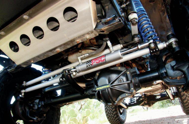 2006 TOYOTA 4RUNNER offroad 4x4 custom truck suv wallpaper