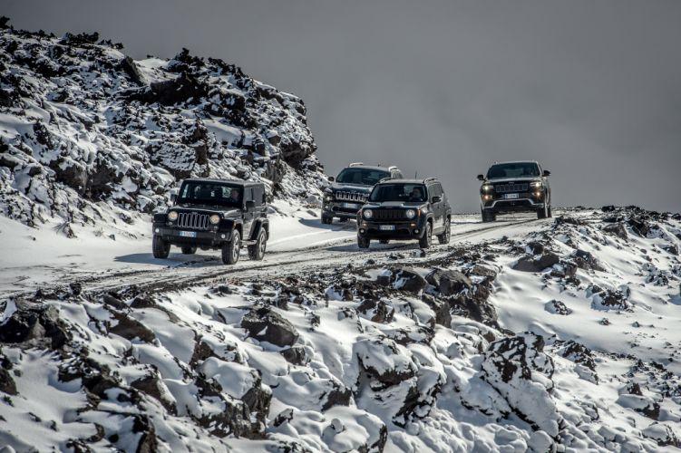 JEEP 4x4 truck offroad suv wallpaper