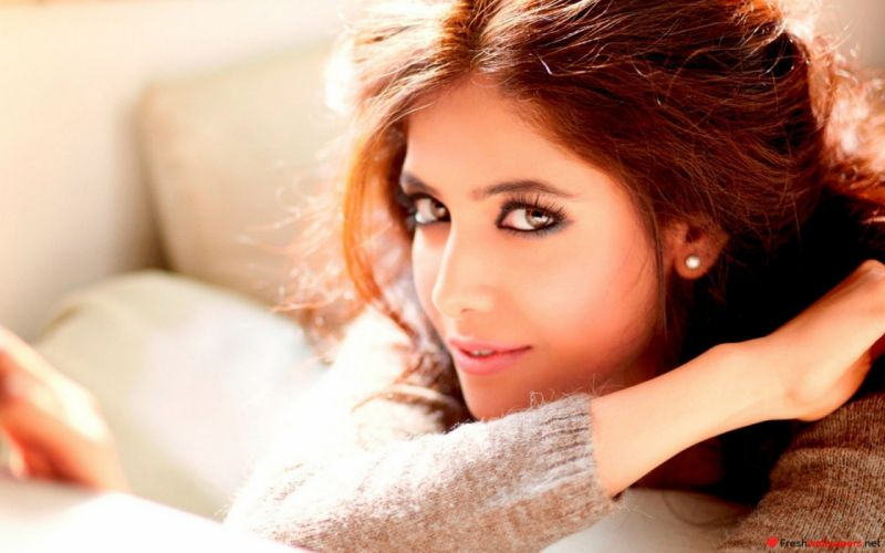 aparna sharma bollywood actress model girl beautiful brunette pretty cute beauty sexy hot pose face eyes hair lips smile figure indian wallpaper