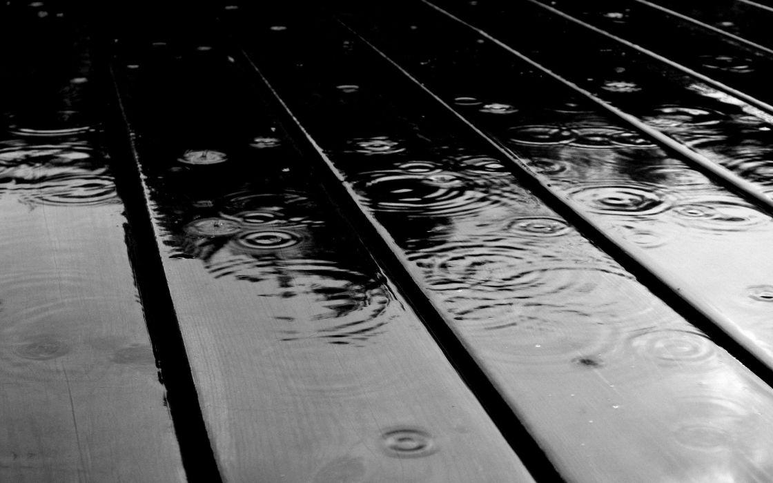 water rain water drops wallpaper