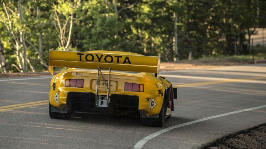 1994 Toyota Celica Pikes Peak cars racecars 2016 wallpaper