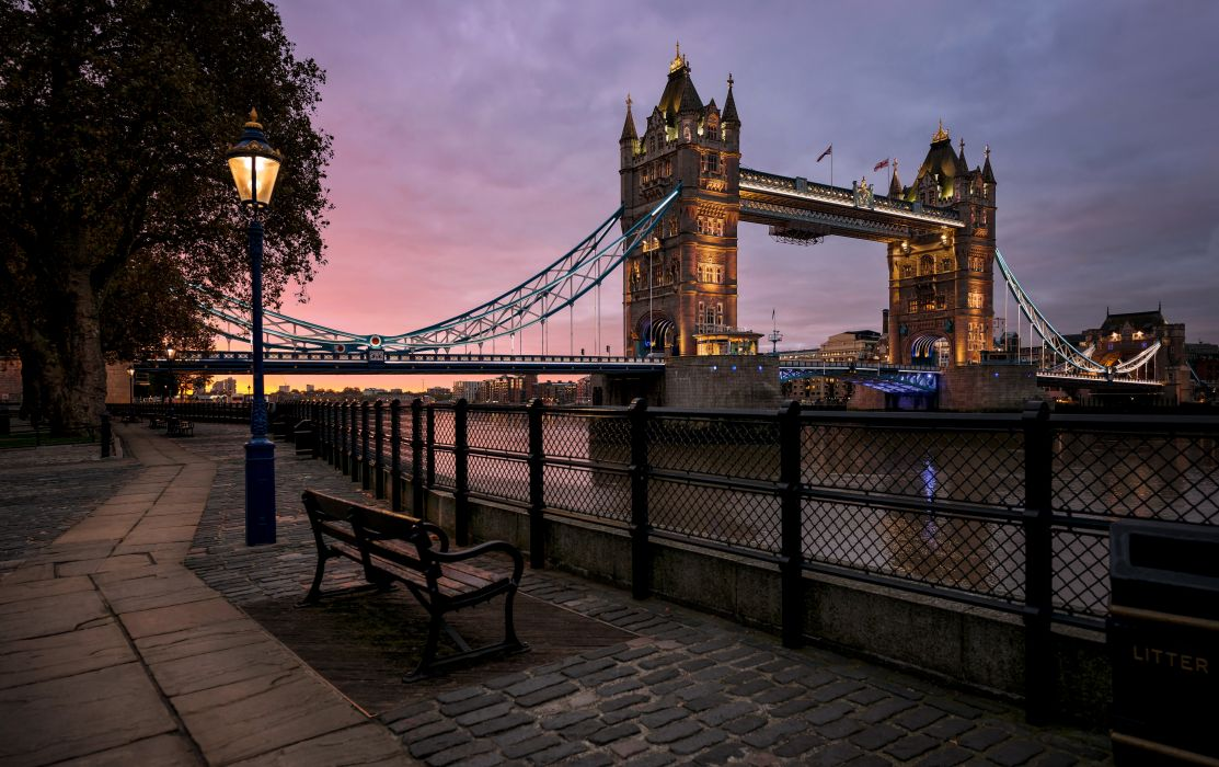 nited Kingdom Rivers Houses Marinas Motorboat London Ferris wheel Night Westminster Cities wallpaper