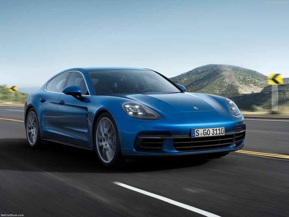 orsche Panamera cars 2016  wallpaper