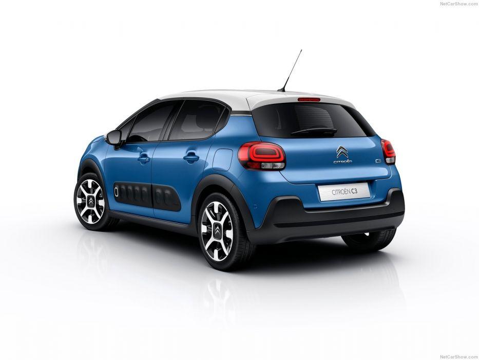 itroen C3 cars french  wallpaper