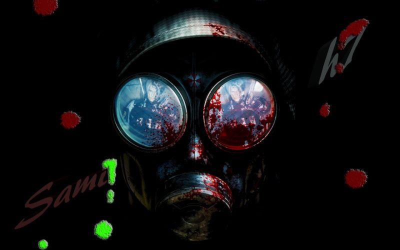 lood Radioactive h wallpaper