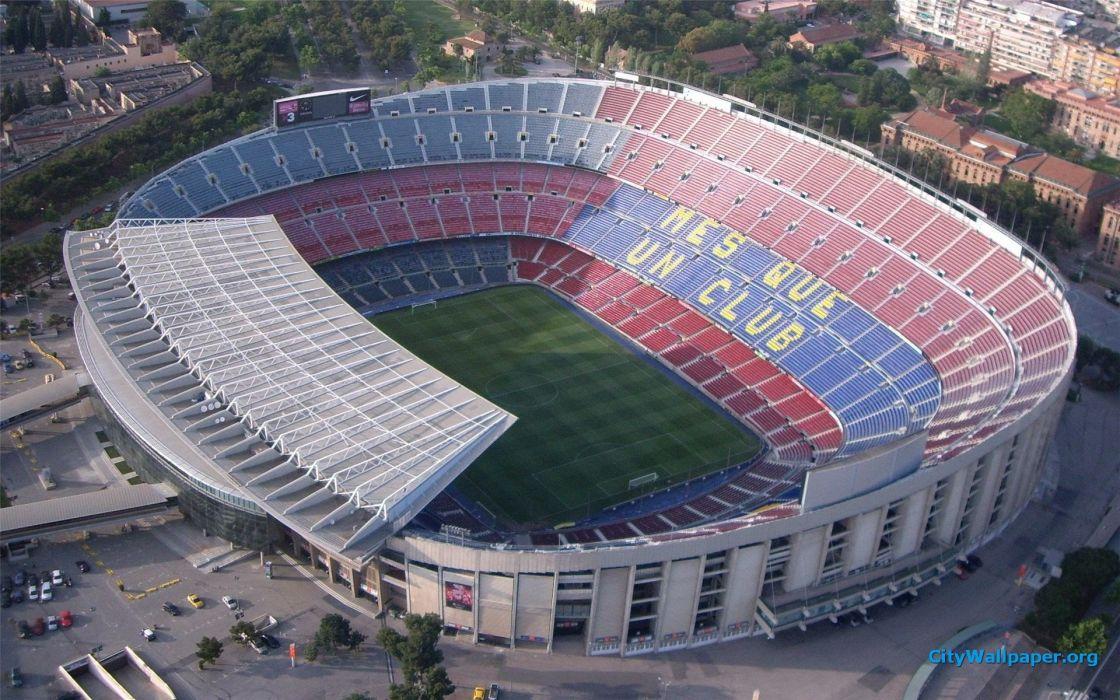 camp nou estadio fc barcelona wallpaper 1920x1200 994280 wallpaperup camp nou estadio fc barcelona wallpaper