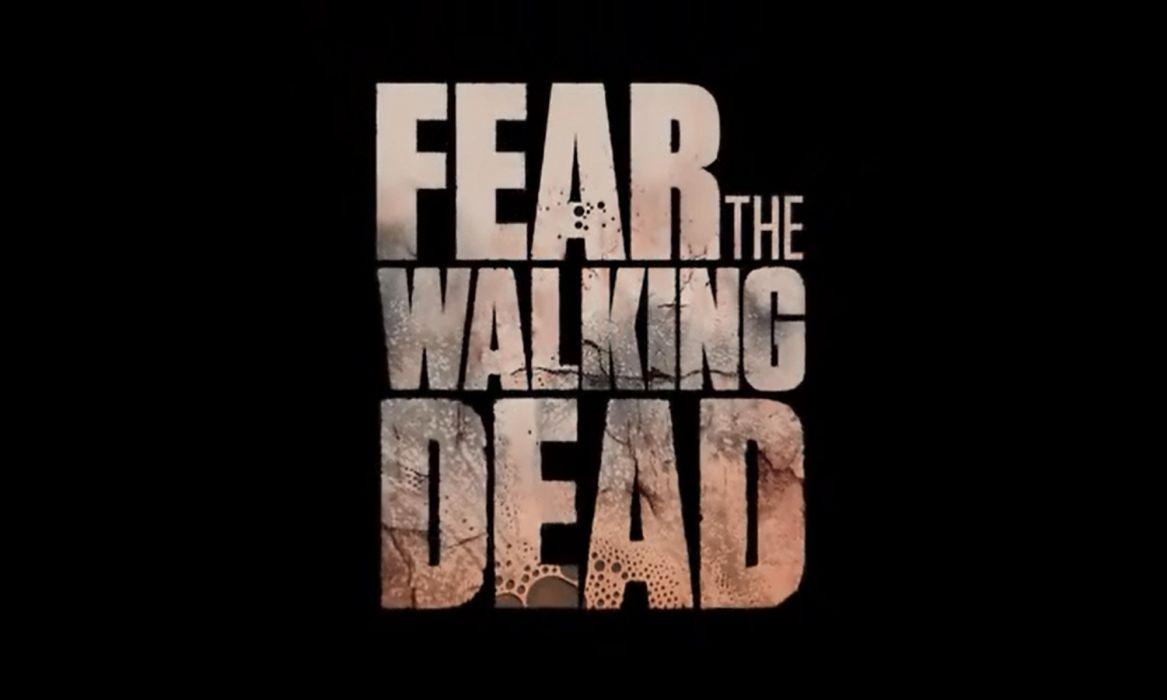 Fear W D Logo wallpaper