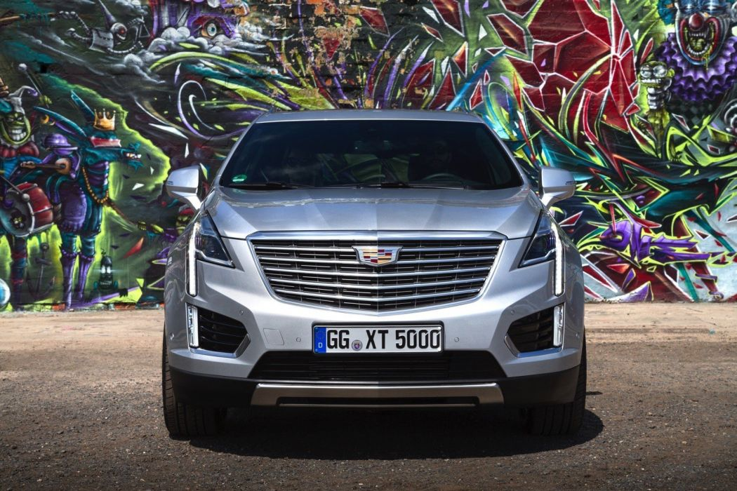 Cadillac XT5 cars suv 2016 wallpaper