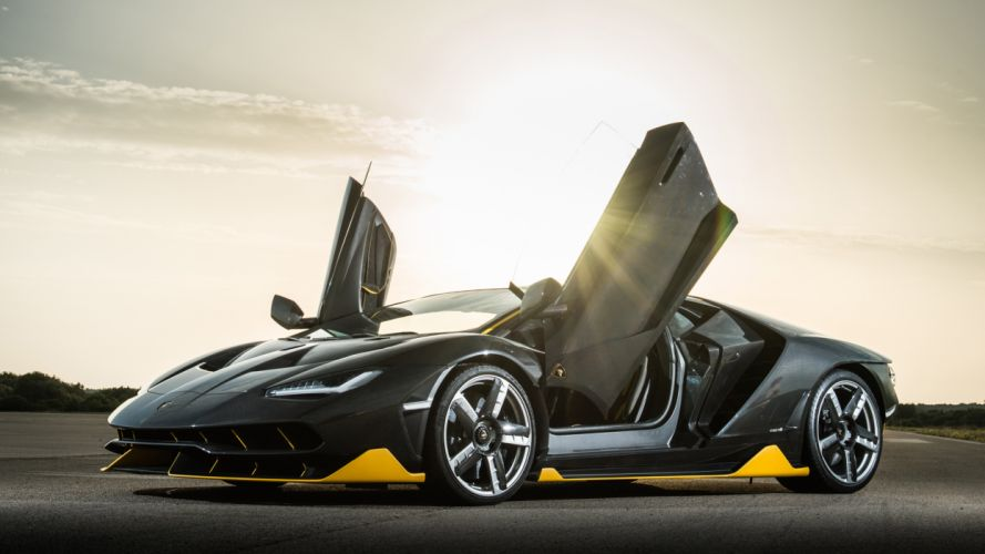 Lamborghini Centenario coupe cars supercars 2016 wallpaper