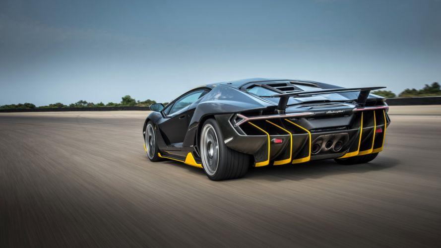 Lamborghini Centenario coupe cars supercars 2016 wallpaper