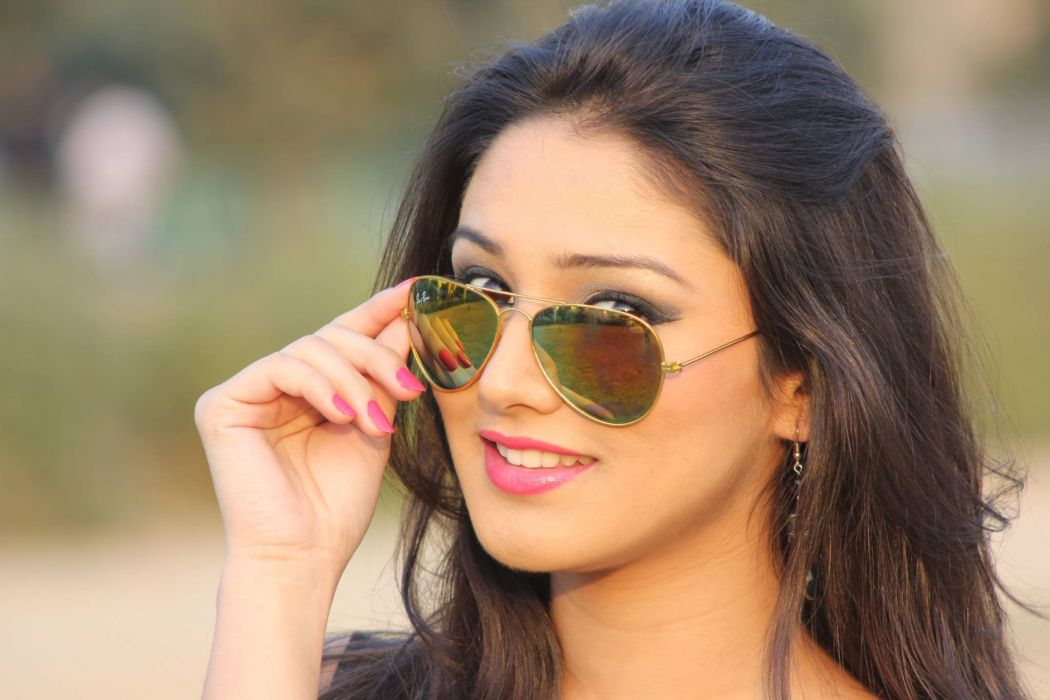 Donal Bisht bollywood actress model girl beautiful brunette pretty cute beauty sexy hot pose face eyes hair lips smile figure indian  wallpaper