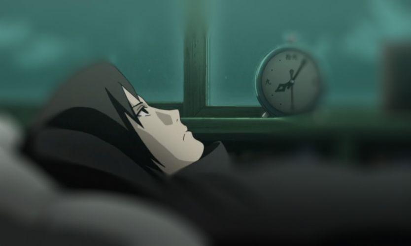 Sasuke (Naruto) wallpaper