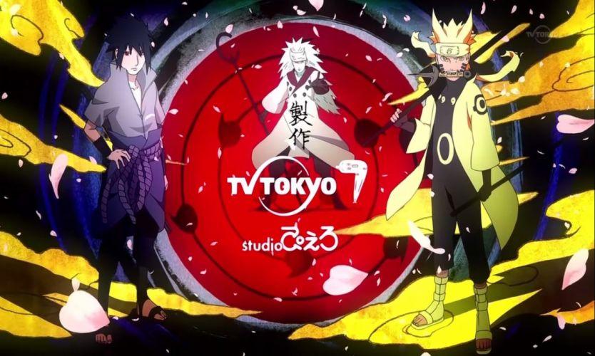 Naruto fase finale wallpaper