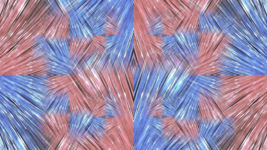 absracto colores azul rojo wallpaper