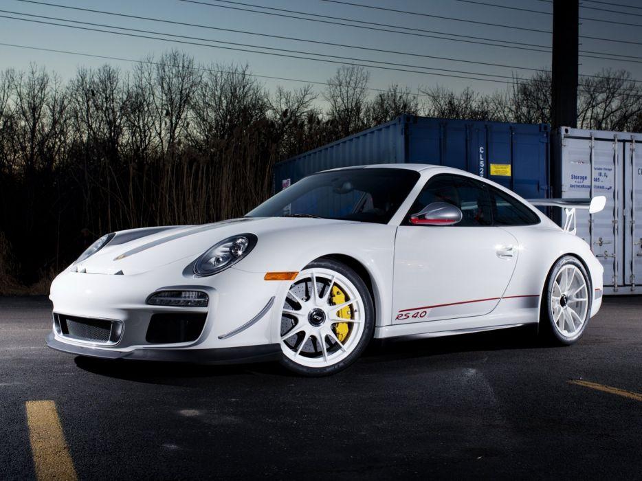 Porsche 911 GT3 RS US-spec (997) 2011 wallpaper