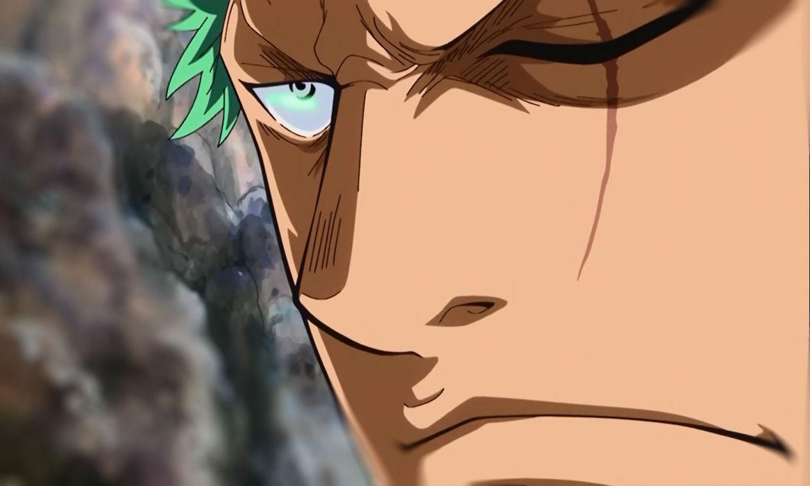 Zoro The Best Swordsman Edgy One Piece Best Wallpaper Anime