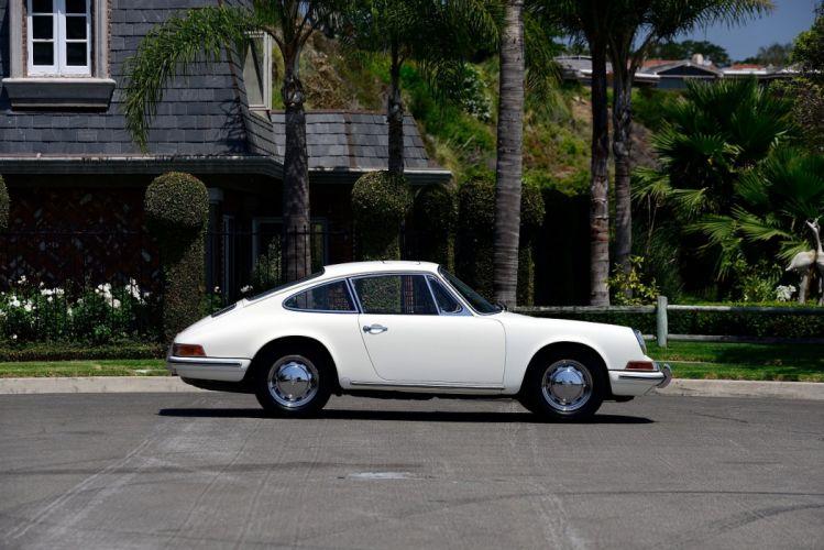 porsche 911 deluxe r s 2 0 coupe cars 1966 wallpaper