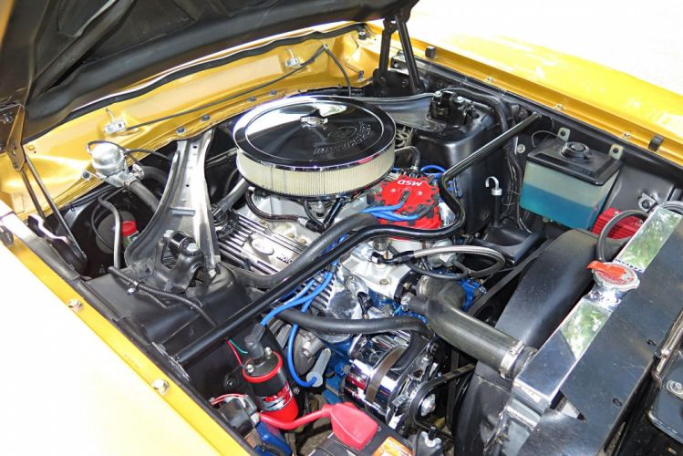1973 Ford Maverick cars coupe wallpaper