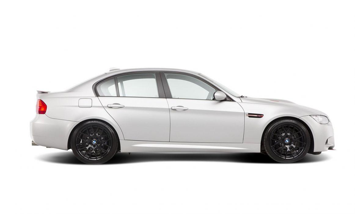 BMW M3 CRT (E90) cars sedan 2011 wallpaper