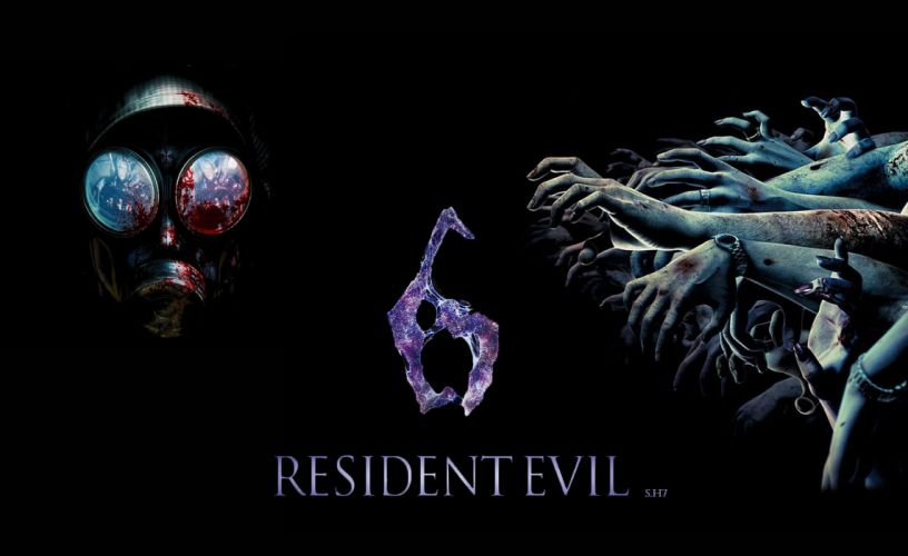 Resident evil 6 Best Wallpaper wallpaper