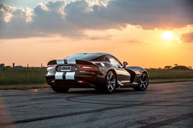 Viper Venom 800 Hennessey cars modified wallpaper