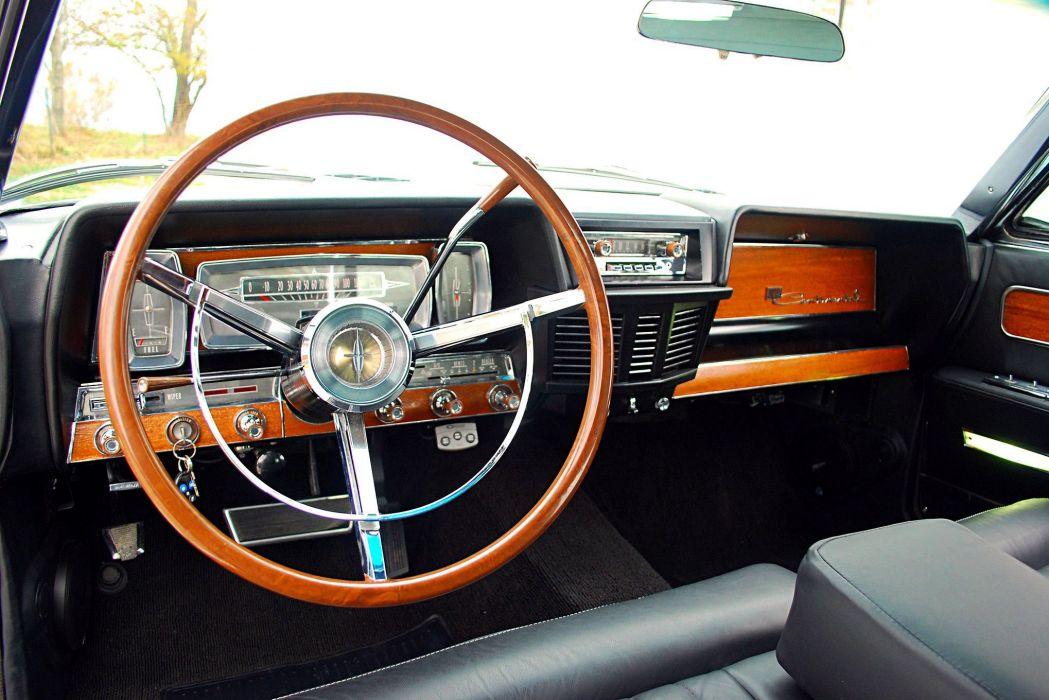 1962 Lincoln Continental cars modified wallpaper