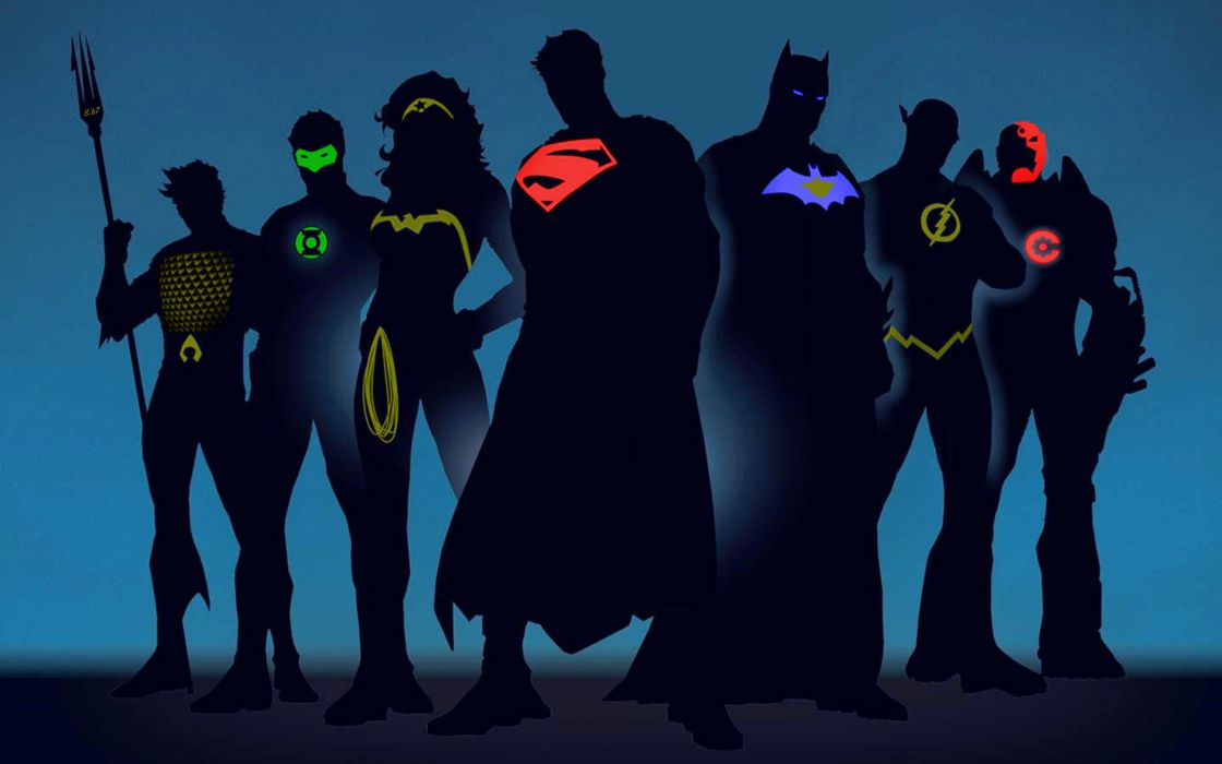 dc comics justice league superheroes comics. marvel . super heros. superman, batman, flash, green lantern, aquaman. best wallpaper HD 4000x2500 wallpaper