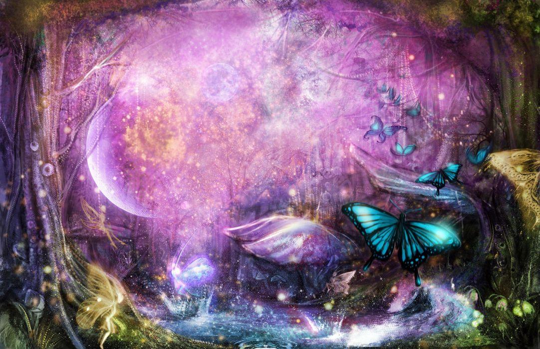 art artwork fantasy original wallpapers background (9) wallpaper