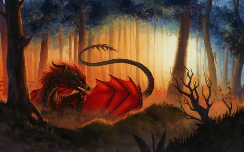 art artwork fantasy original wallpapers background (40) wallpaper