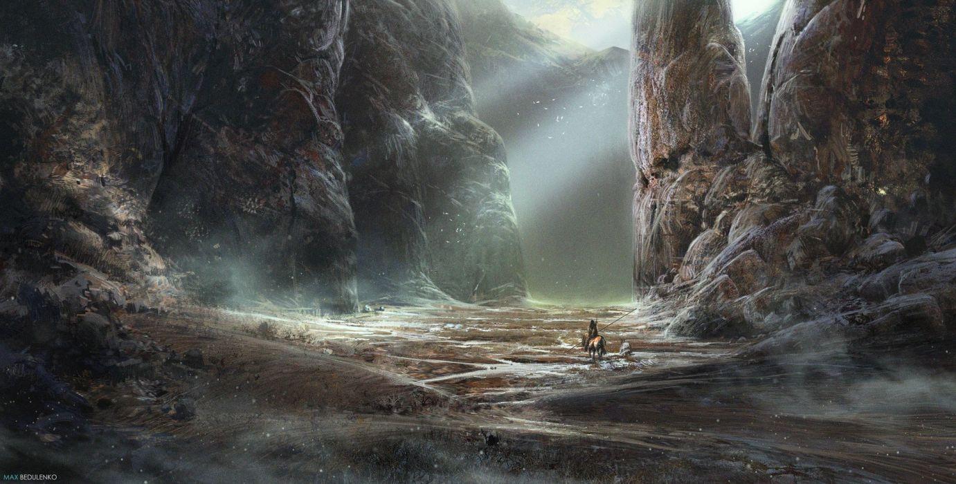 art artwork fantasy original wallpapers background (14) wallpaper
