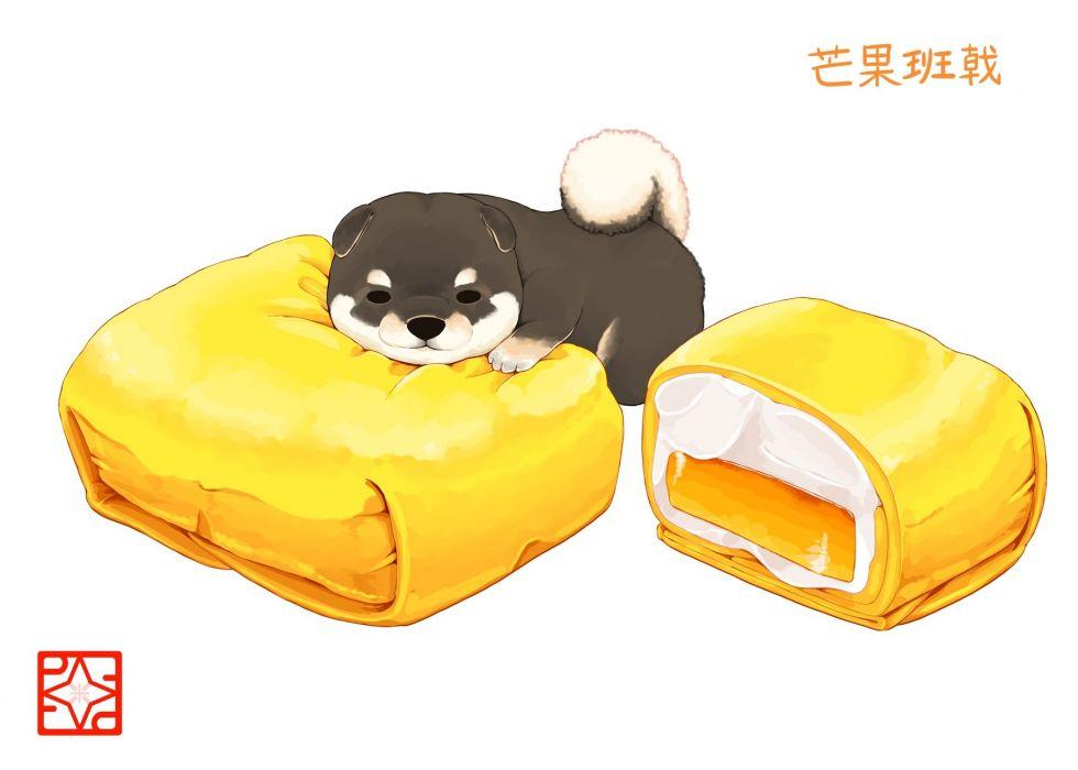 animal dog food lilac (pfeasy) original translation request waifu2x white wallpaper