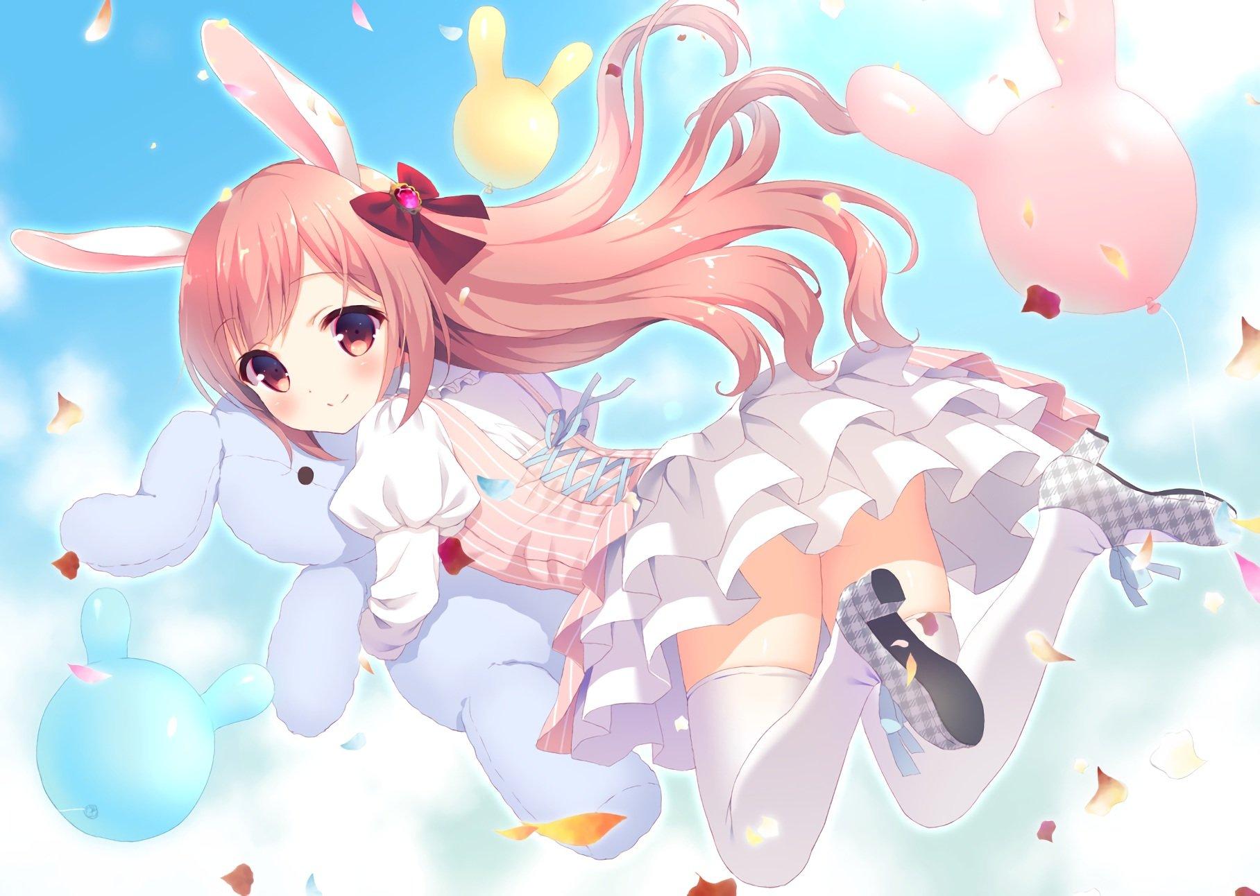 Japanese School Girl Stockings