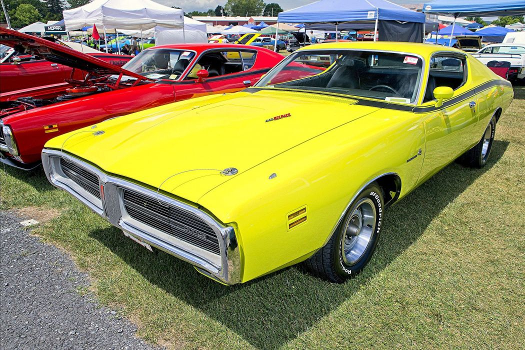 1971 dodge charger super bee cars wallpaper