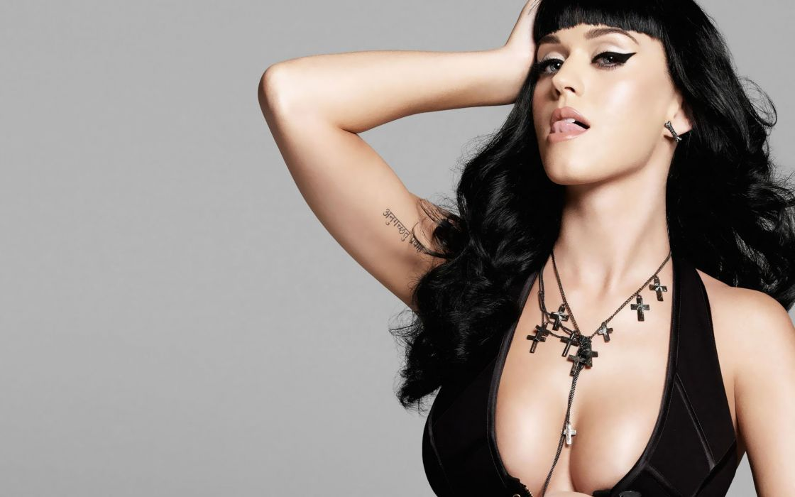 Katy Perry model girl singer sexy babe f wallpaper