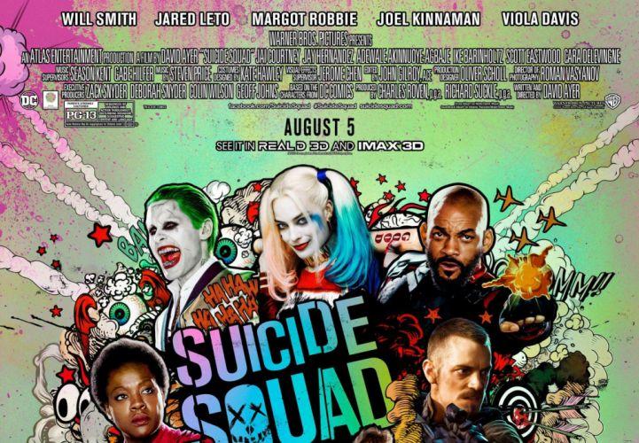poster action comics d-c dc-comics fighting harley mystery quinn squad suicide superhero (3) wallpaper