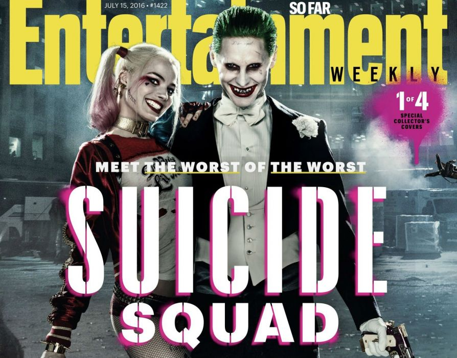 poster action comics d-c dc-comics fighting harley mystery quinn squad suicide superhero (1) wallpaper