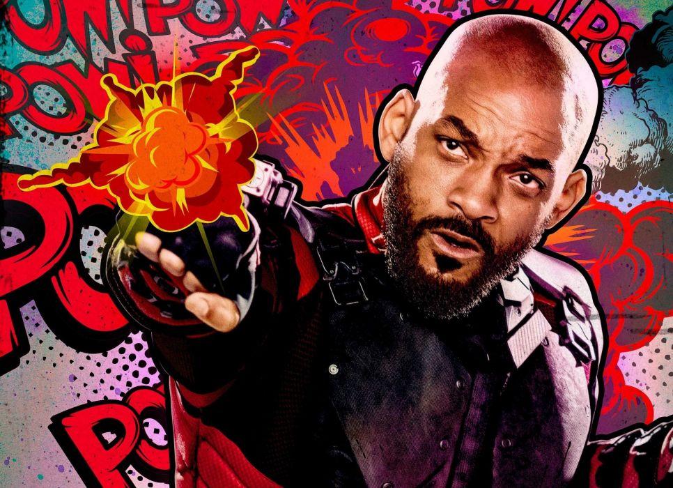 action comics d-c dc-comics fighting harley mystery quinn squad suicide superhero (12) wallpaper