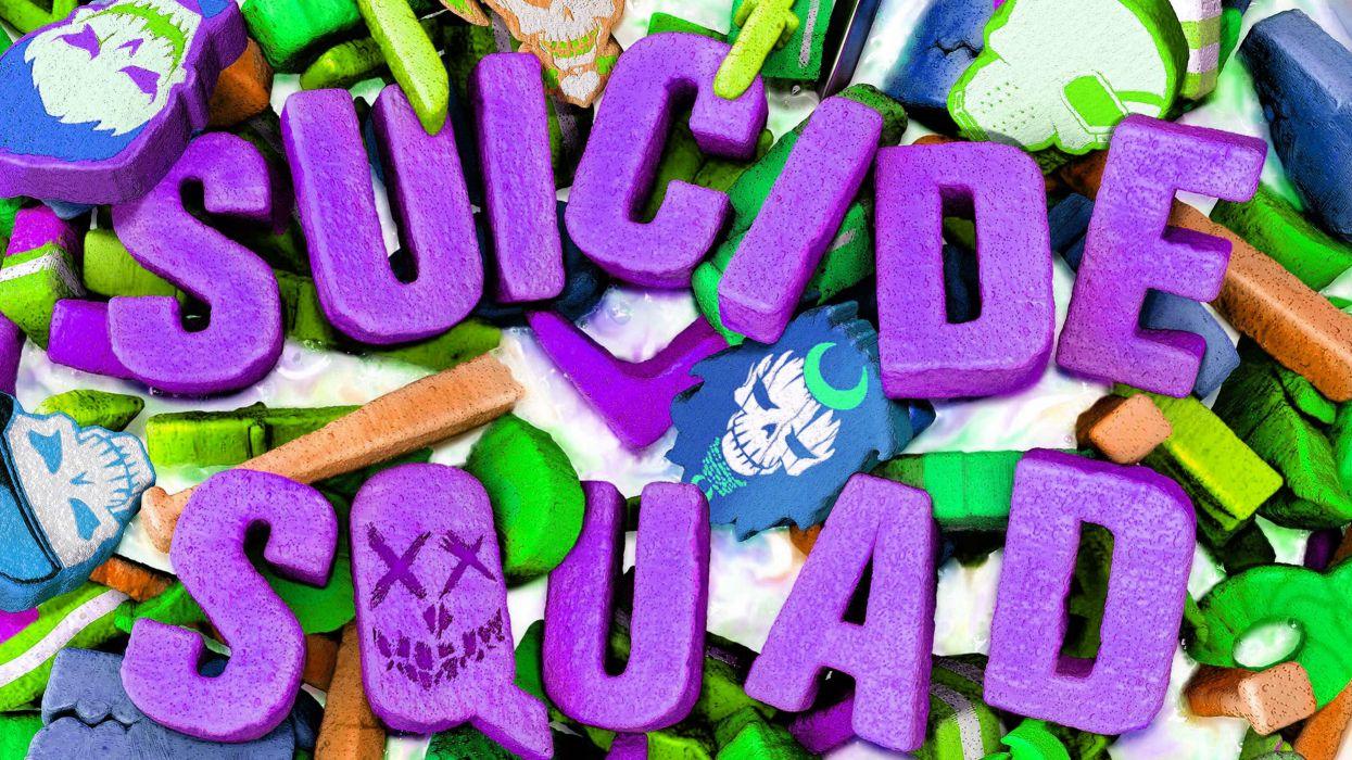 action comics d-c dc-comics fighting harley mystery quinn squad suicide superhero (57) wallpaper